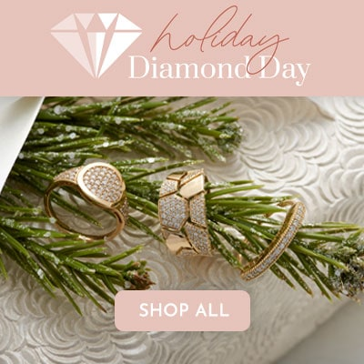 Holiday Diamond Day - Shop All