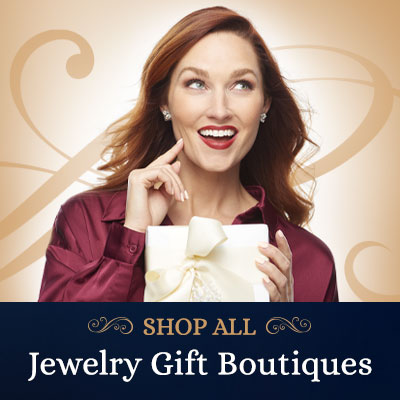 Shop All Jewelry Gift Boutiques