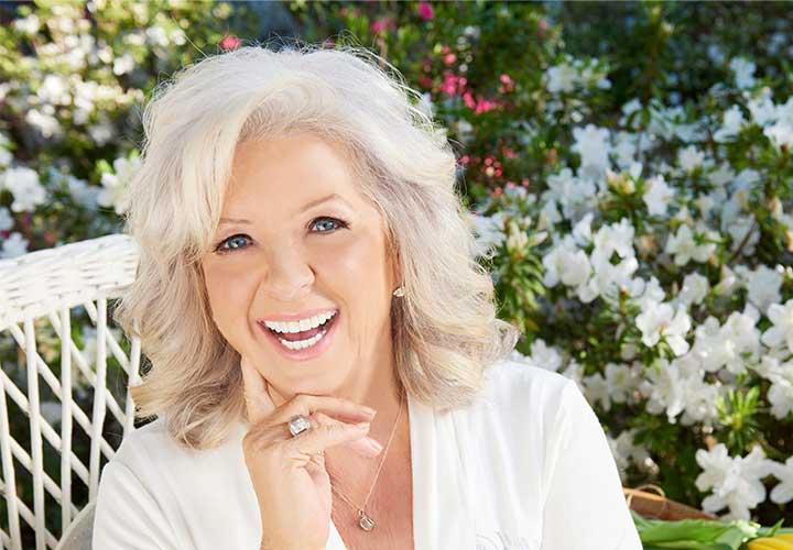 Paula Deen's Sweet Home Savannah