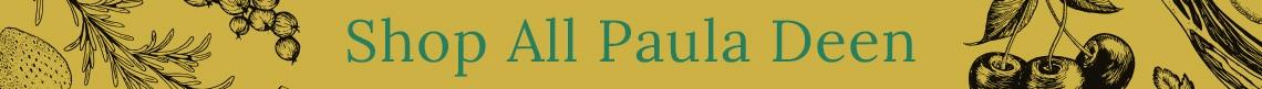 Shop All Paula Deen
