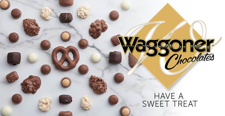 Waggoner Chocolates Have a Sweet Treat