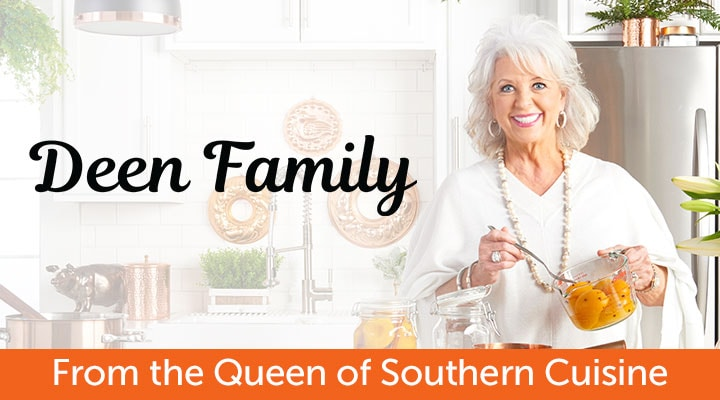 Deen Family From the Queen of Southern Cuisine