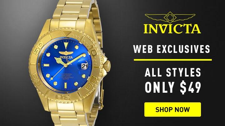 674-537 Invicta Men's 37.5mm Pro Diver Quartz Stainless Steel Bracelet Watch