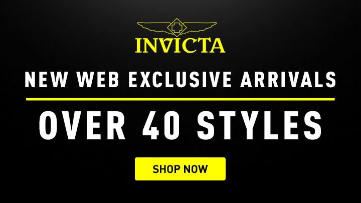 New Web Exclusive Arrivals Over 40 Styles