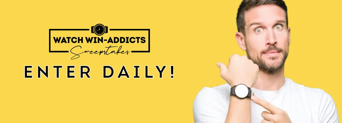 Watch Win-Addicts - Enter Daily
