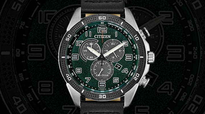 CITIZEN at ShopHQ