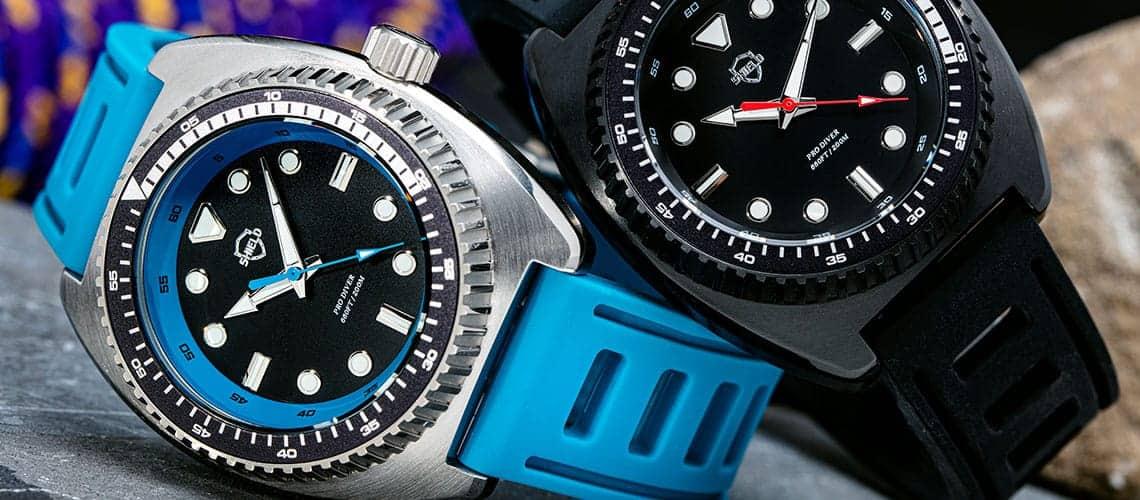Sheild Watches