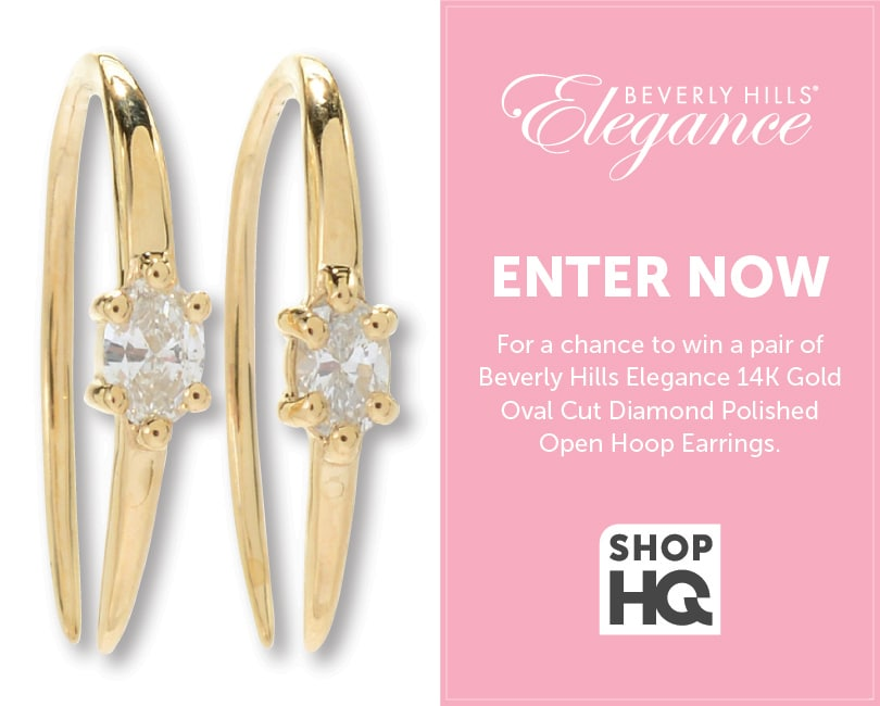 Beverly Hills Elegance Sweepstakes