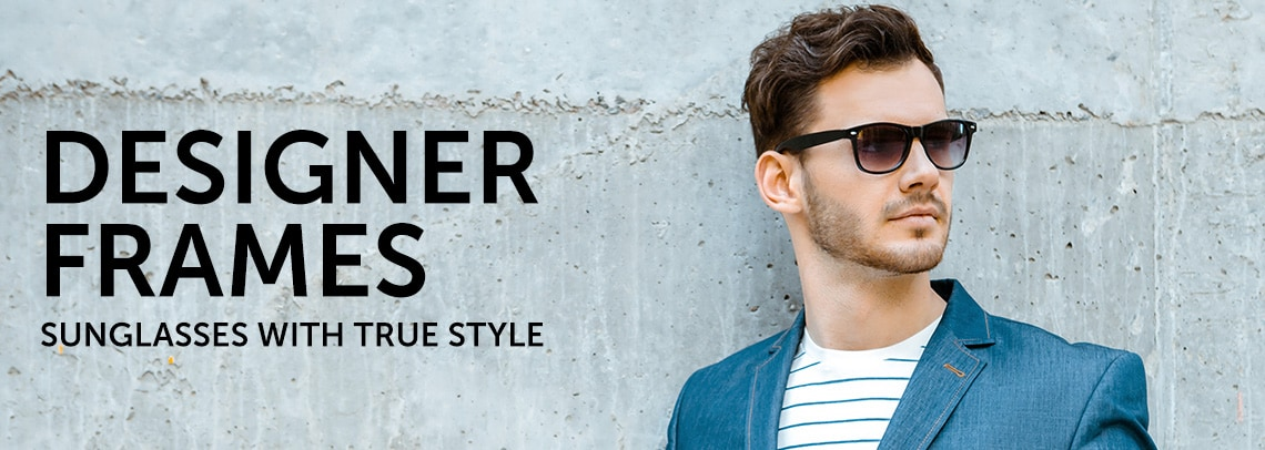 Designer Frames Sunglasses With True Style