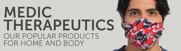 Medic Therapeutics  Our Most Popular Products For Home And Body