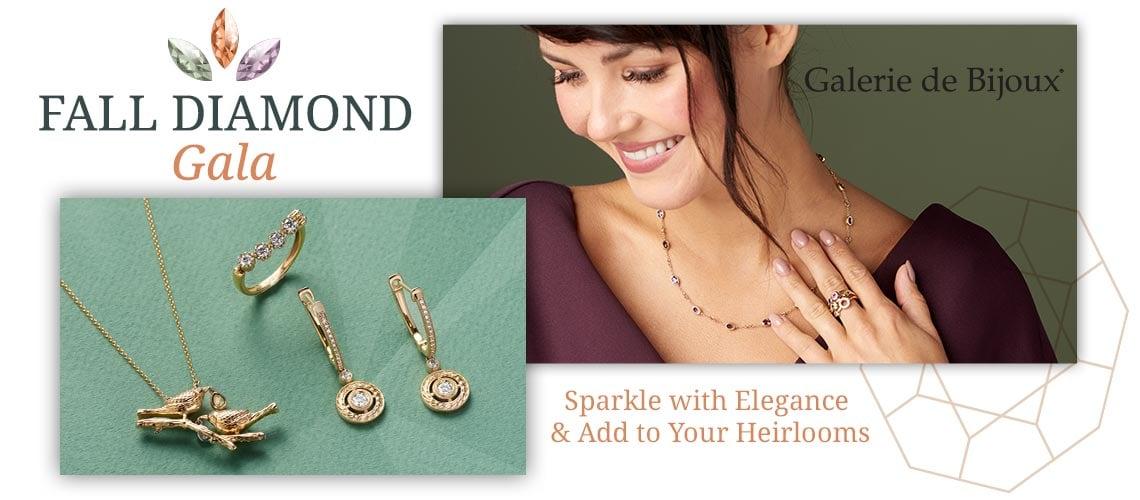 Fall Diamond Gala -  195-585, 189-911, 193-560, 172-645, 197-400