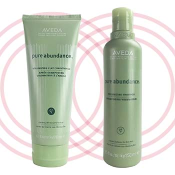 Salon Quality Hair Care Ft. Aveda, Oribe & Kerastase - 317-912 Aveda Pure Abundance Volumizing Shampoo