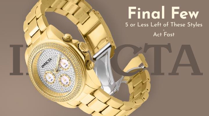 659-631 Invicta 40mm Speedway Quartz Chronograph 1.76ctw Diamond Stainless Steel Bracelet Watch