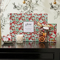 MacKenzie-Childs New Year, New You Presale Free Shipping on Orders $150+ - 499-863 Glow Home Apothecary by MacKenzie-Childs Winter Bouquet Essentials Box