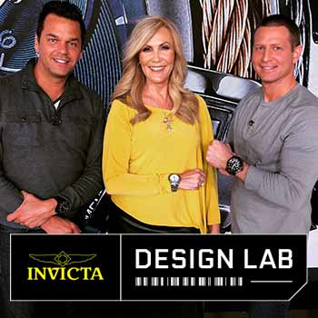 Invicta Power Play Tune in at 9pm, 10pm & 11pm ET