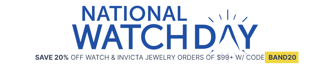National Watch Day