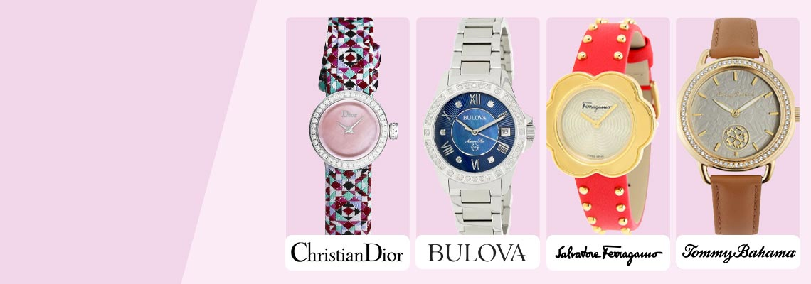 692-054  | Christian Dior 672-272  | Bulova 677-783  | Ferragamo 686-699  | Tommy Bahama