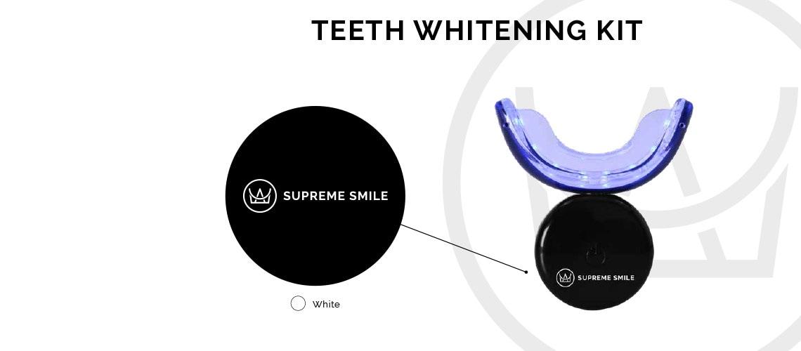 Supreme Smile