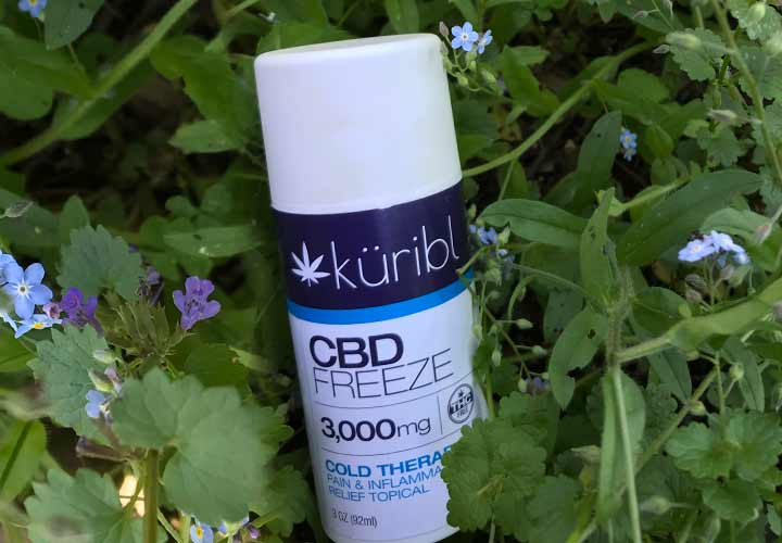 Küribl delivers the highest-quality, phytocannabinoid-rich hemp products. They have partnered with farmers to source the very best and unique hemp genetics in order to provide you with products high in CBD, CBG, CBN, CBC, and other rare and unique naturally occurring synergistic cannabis compounds.