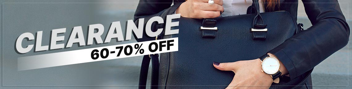 Clearance 60-70% Off at ShopHQ