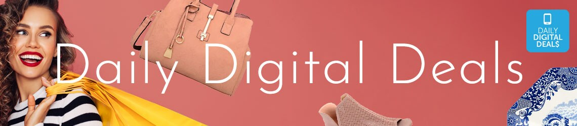 Daily Digital Deal
