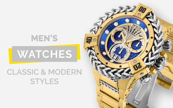Men's Watches Classic & Modern Styles - 681-474 As Is Invicta Reserve 56mm Bolt Herc. Swiss Quartz Chronograph Bracelet Watch
