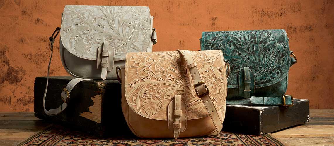 Labrado Leather