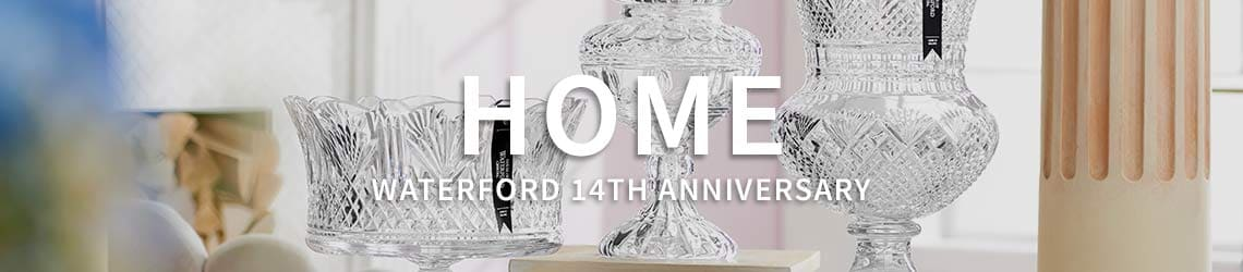 Home Waterford 14th Anniversary