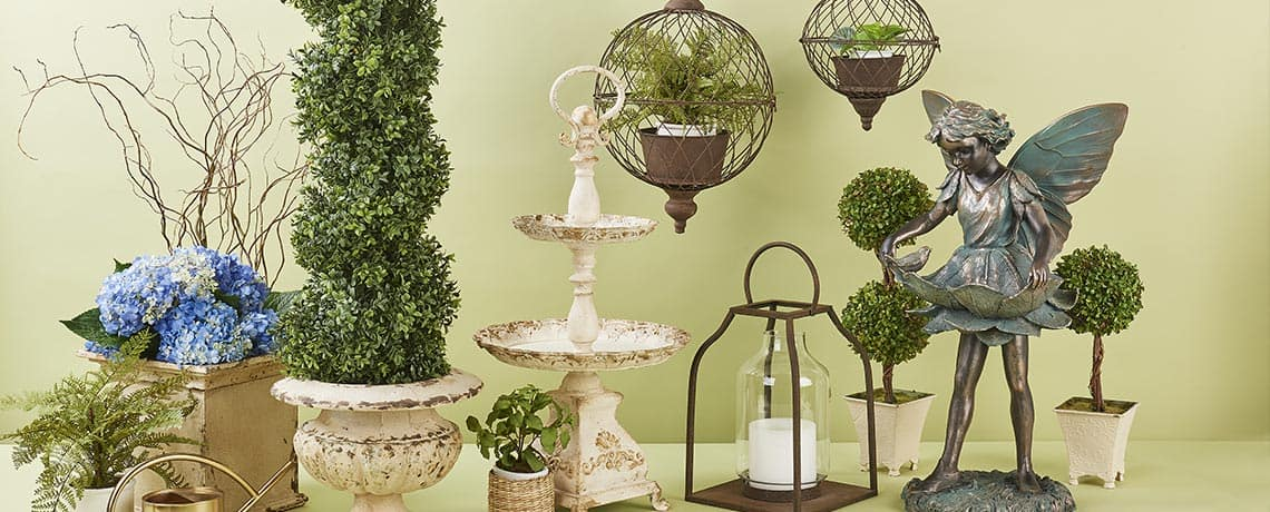 At Home With Jorge Perez - Garden Party