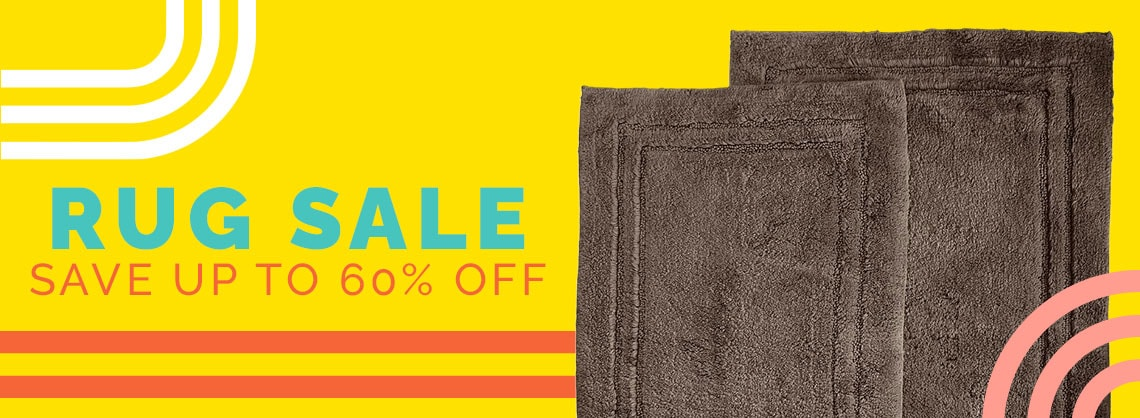 Rug Sale Save Up To 60% Off