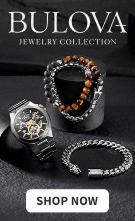 Bulova Jewelry