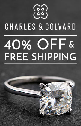 40% Off & Free Shipping