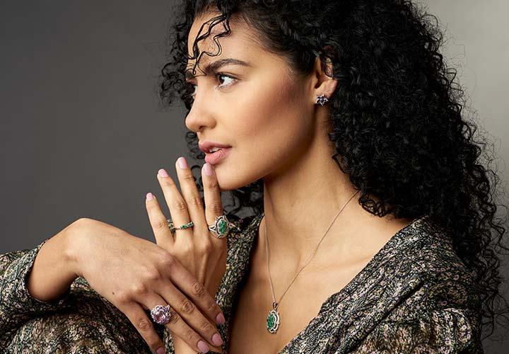 Jewels By Jorge Perez