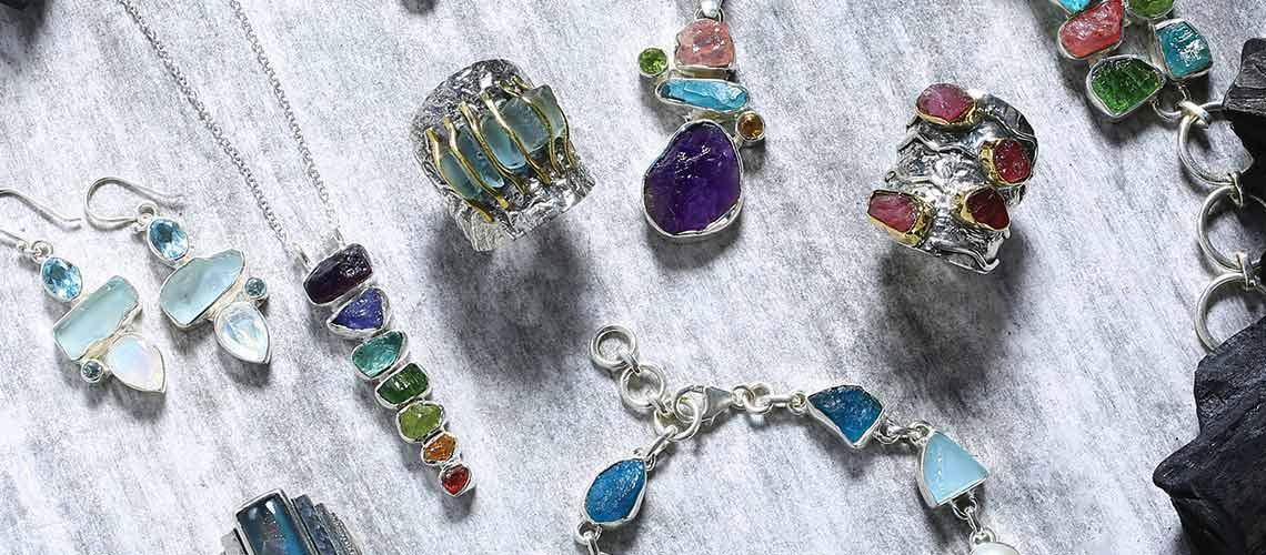 Artique Silver Creations