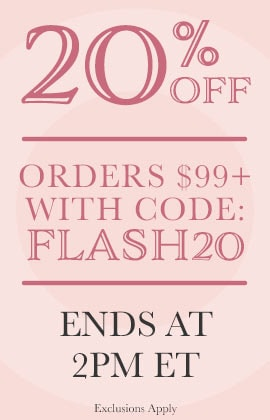 20% Off - Ends At 2PM