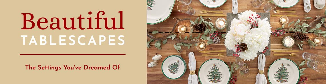 Beautiful Tablescapes The Settings You've Dreamed Of