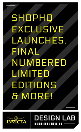 ShopHQ Exclusive Launches, Final Numbered Limited Editions & More!