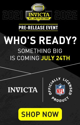 Who's Ready?  Something Big is Coming July 24th