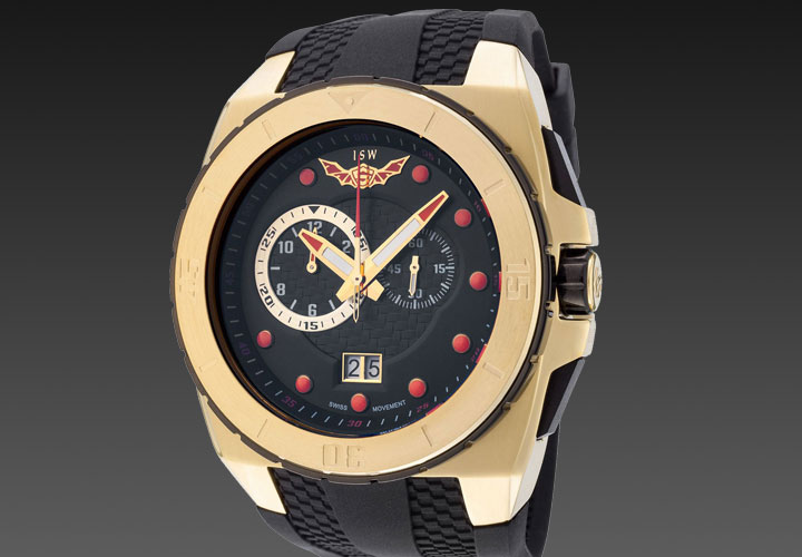 ISW Watch Collection