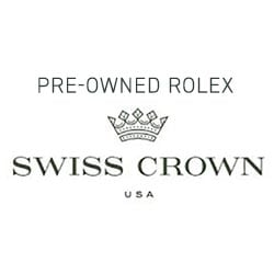Pre-Owned Rolex - Certified Luxury