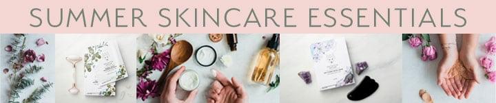 C Banner Skincare Essentials