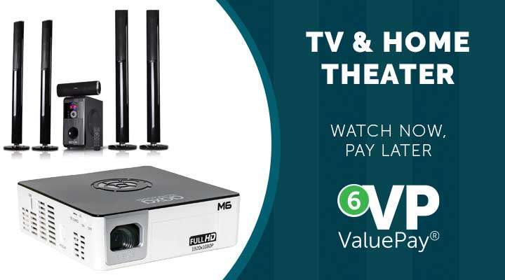 TV & Home Theater: 460-691, 499-524
