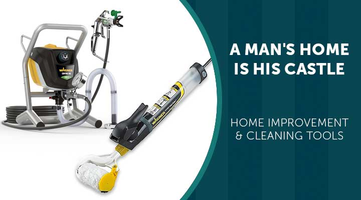 485-759, 485-754 - Home Improvement & Cleaning Tools