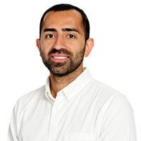 Amir Meghani