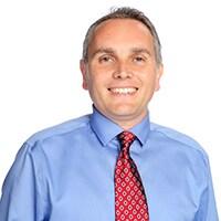 Dr. Joe Feuerstein