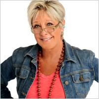 Pam Hatchard