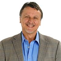 Patrick Kinkade