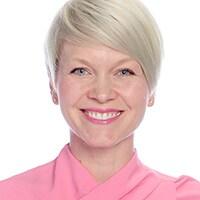 Sarah Skrillrud