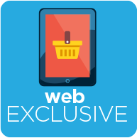Web Exclusive Sale